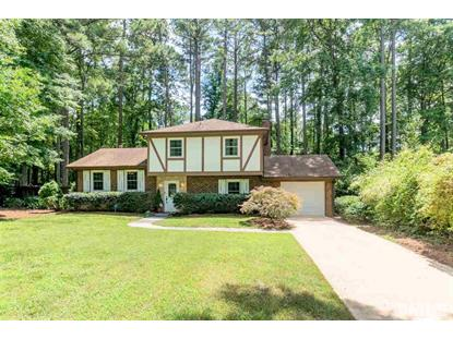 1205 Larkhall Court  Cary, NC MLS# 2262756