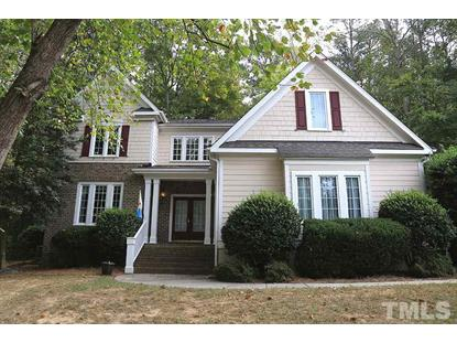 510 Rose Point Drive  Cary, NC MLS# 2262759