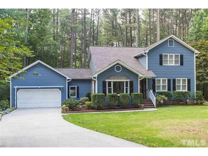 10008 Sycamore Road  Raleigh, NC MLS# 2262764