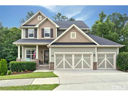 1554 Lake Louise Lane  Fuquay Varina, NC MLS# 2262766