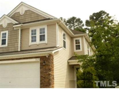 8129 Cohosh Court  Raleigh, NC MLS# 2262777