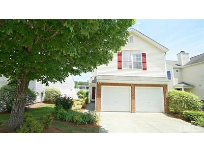 9132 Colony Village Lane  Raleigh, NC MLS# 2262793