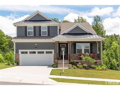 2217 Longmont Drive  Wake Forest, NC MLS# 2262799