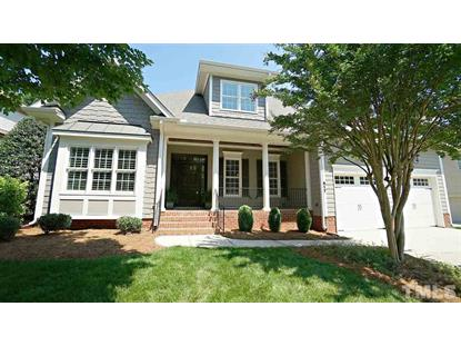 617 Walters Drive  Wake Forest, NC MLS# 2262803