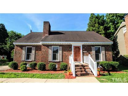 3312 E Annaley Drive  Raleigh, NC MLS# 2262810