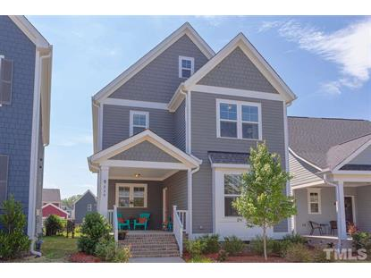239 Salt Cedar Lane  Chapel Hill, NC MLS# 2262815