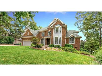 112 Turquoise Creek Drive  Cary, NC MLS# 2262823
