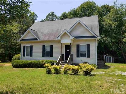 204 Holiday Park Road  Hillsborough, NC MLS# 2262825