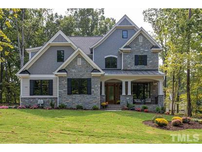 214 Stone Park Drive  Wake Forest, NC MLS# 2262840