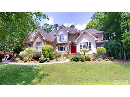 6001 Greenevers Drive  Raleigh, NC MLS# 2262857