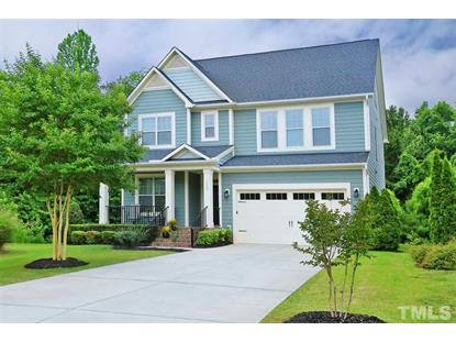 103 Avas Loop  Chapel Hill, NC MLS# 2262859