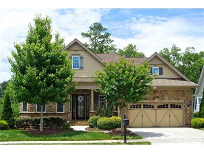11225 Bayberry Hills Drive  Raleigh, NC MLS# 2262860