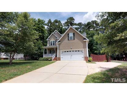 209 Amaryllis Way  Wake Forest, NC MLS# 2262873