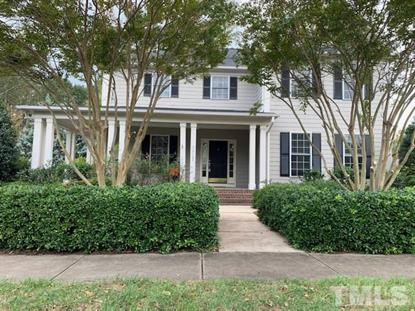 30163 Pharr  Chapel Hill, NC MLS# 2262894