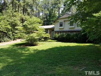 110 Sycamore Street  Cary, NC MLS# 2262895