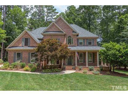 302 Wyndham Drive  Chapel Hill, NC MLS# 2262896
