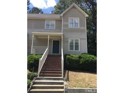 1611 Oakland Hills Way  Raleigh, NC MLS# 2262897