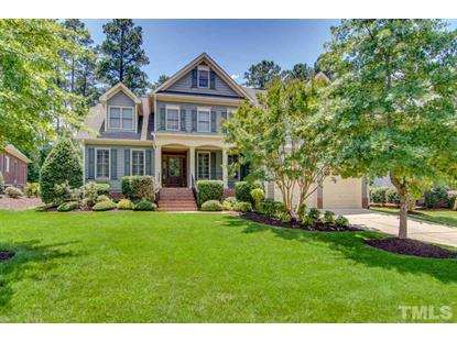 308 Oxfordshire Lane  Chapel Hill, NC MLS# 2262898