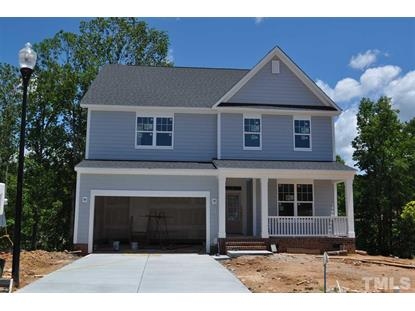 1016 Goldfinch Nest Court  Wake Forest, NC MLS# 2262911