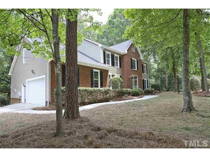 100 North Haven Drive  Chapel Hill, NC MLS# 2262928
