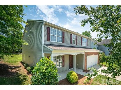109 Covenant Rock Lane  Holly Springs, NC MLS# 2262959