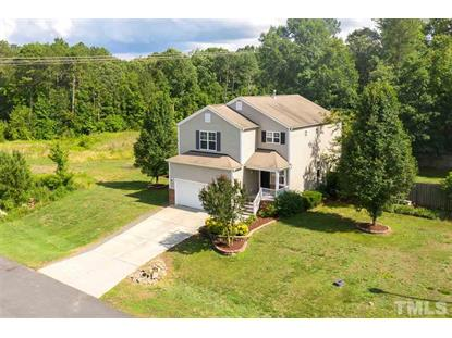 1220 Whitman Drive  Creedmoor, NC MLS# 2262976
