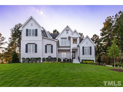 7617 Dover Hills Drive  Wake Forest, NC MLS# 2262996