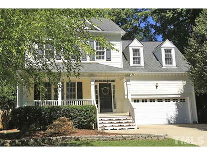 1114 Kissena Lane  Apex, NC MLS# 2263003