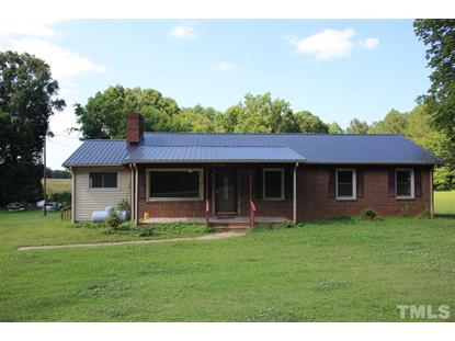 8501 S Old US 421  Bear Creek, NC MLS# 2263038