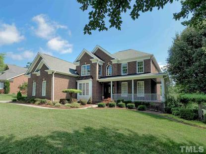 9200 Winged Thistle Court  Raleigh, NC MLS# 2263075