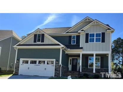 320 Quarryrock Road  Holly Springs, NC MLS# 2263078