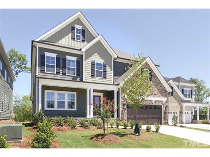 1925 Edgelake Place  Cary, NC MLS# 2263091