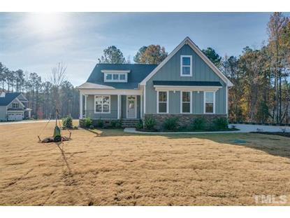 7416 Laurel Crest Drive  Wake Forest, NC MLS# 2263098