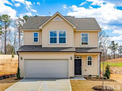 557 Carissa Lane  Zebulon, NC MLS# 2263113