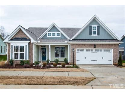 3316 Jones Lake Road  Fuquay Varina, NC MLS# 2263123