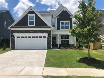 1139 Valley Dale Drive  Fuquay Varina, NC MLS# 2263132
