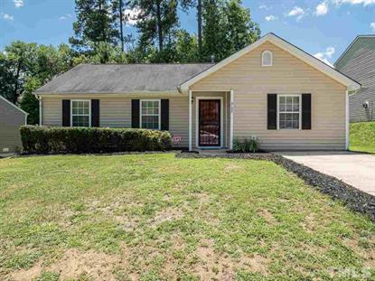 3132 Slippery Elm Drive  Raleigh, NC MLS# 2263166