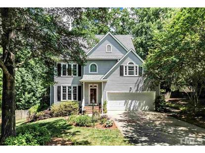 102 Battery Point Place  Cary, NC MLS# 2263169