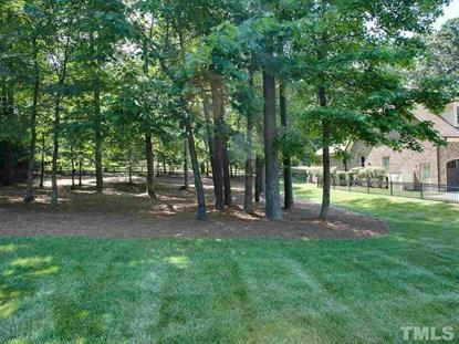 106 Cross Creek Drive  Chapel Hill, NC MLS# 2263190