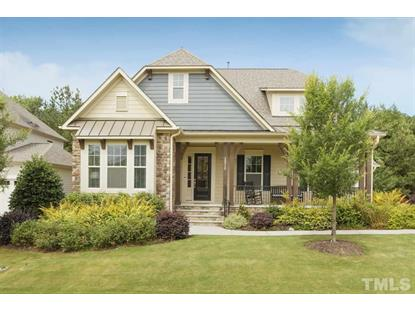 1516 Furlong Loop  Cary, NC MLS# 2263300