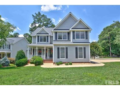 1733 Gracechurch Street  Wake Forest, NC MLS# 2263318
