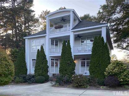 4105 Lassiter Mill Road  Raleigh, NC MLS# 2263319