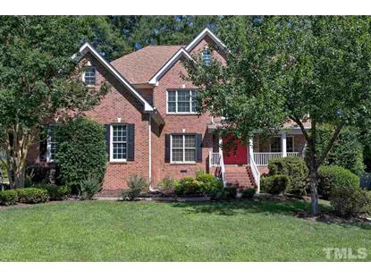 104 Spector Court  Cary, NC MLS# 2263324