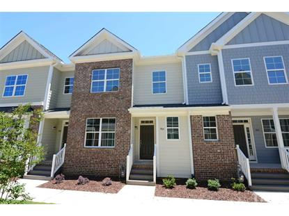 902 Laurel Gate Drive  Wake Forest, NC MLS# 2263347