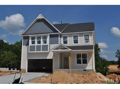 1004 Goldfinch Nest Court  Wake Forest, NC MLS# 2263372