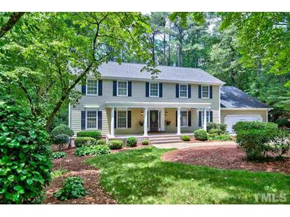 410 Glasgow Road  Cary, NC MLS# 2263376