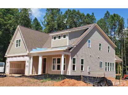 3801 Sleepy Brook Lane  Apex, NC MLS# 2263394