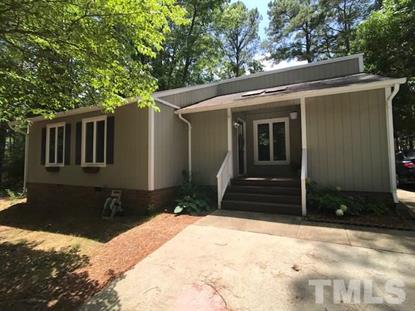 803 NW Maynard Road  Cary, NC MLS# 2263403