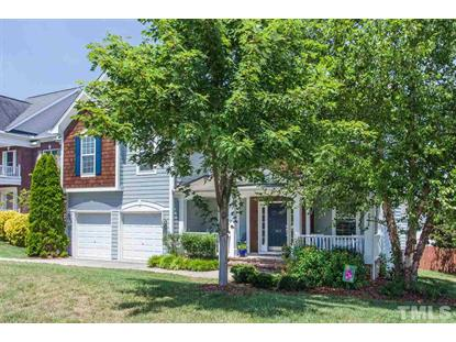1417 Green Edge Trail  Wake Forest, NC MLS# 2263415