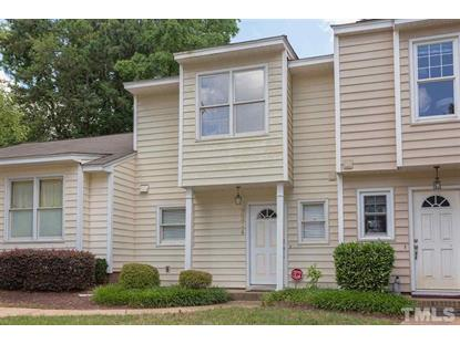 3314 Comstock Road  Raleigh, NC MLS# 2263428